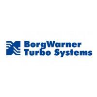 BorgWarner Turbo Systems