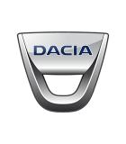 Ремонт турбин Dаcia (Дачия)