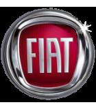 Турбины на Fiat (Фиат)