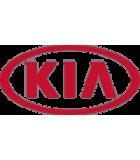 Турбины на Kia (Киа)