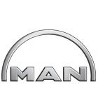 Турбины на МАН (MAN)