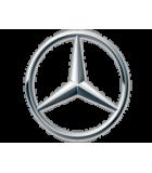 Турбины на Mercedes (Мерседес)