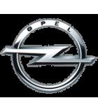 Турбины на Opel (Опель)