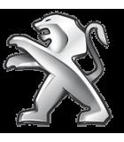Турбины на Peugeot (Пежо)