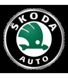 Ремонт турбин Skodа (Шкода)