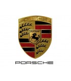 Турбины на Porsche (Порше)