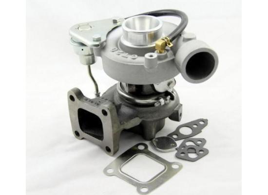 Турбина 17201-54060, Toyota Hiace 2.5 TD (H12), 17201-54060, CT20