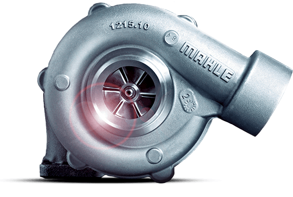 Ремонт турбин Alpina