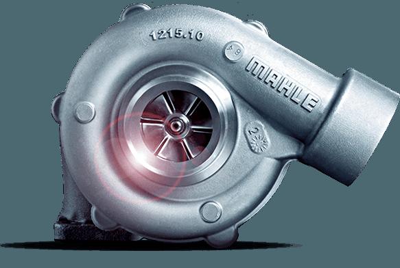 Ремонт турбин Land Rover