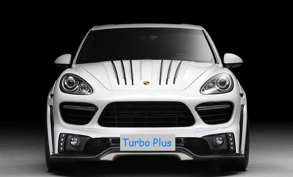 Ремонт турбин Porsche Порше