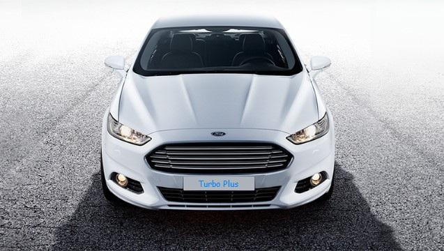 Ремонт турбин Форд (Ford)