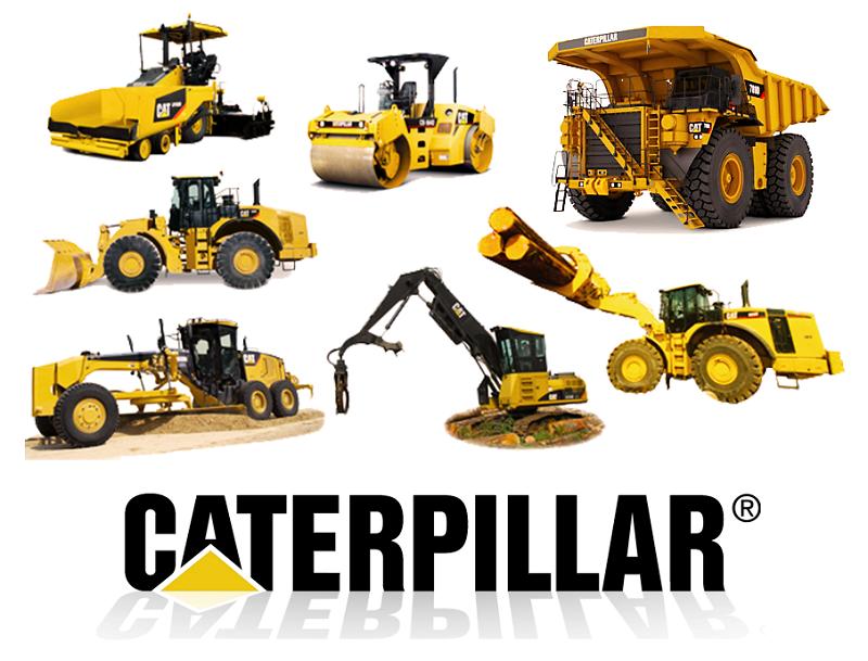 Ремонт топливной аппаратуры (форсунки, насос низкого давления и ТНВД) Caterpillar (CAT)